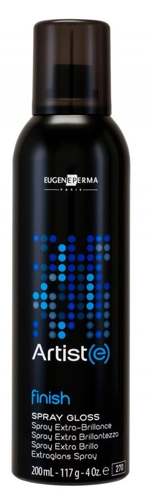Spray Gloss 200 ml Eugène Perma