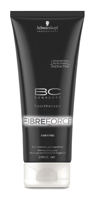 Shampooing BC Fibre Force 200mL