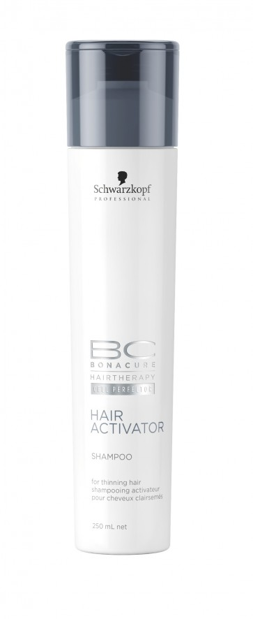 Shampooing Activateur Hair Activator 250mL