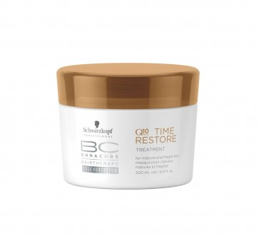 Masque Hydratant Q10 Time Restore 200mL