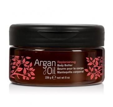 Argan Oil Body Butter 226g