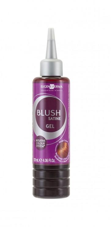 Blush Satiné Gel Rouge Cuivre 120ml