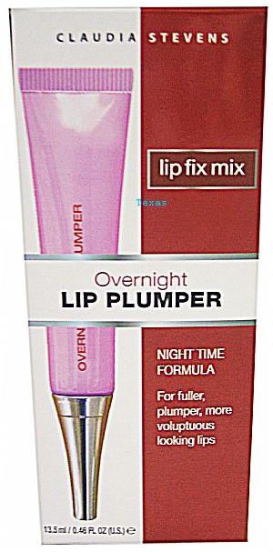 Pulpeur pour lèvres de nuit 7mL