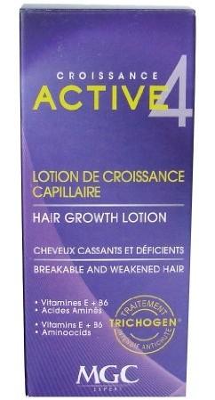 MGC Lotion Active 4 125 ml