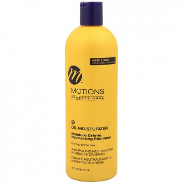 Shampooing neutralisant à crème hydratante 946mL
