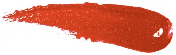 Color Splurge Patent Lips - Orange Blaze 6.8g