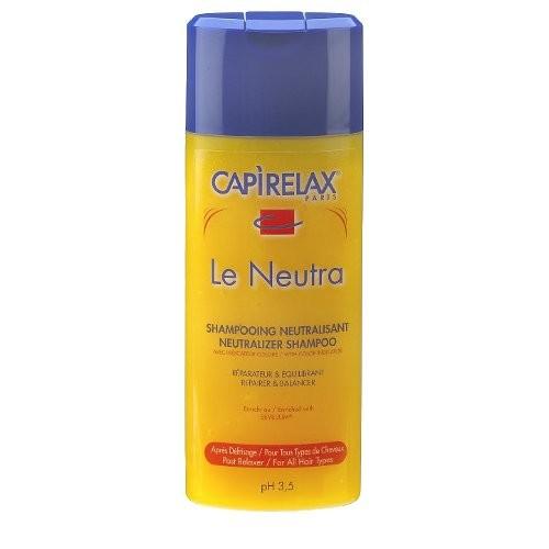 shampoing neutralisant avec indicateur color 250ml - Shampooing Apres Coloration