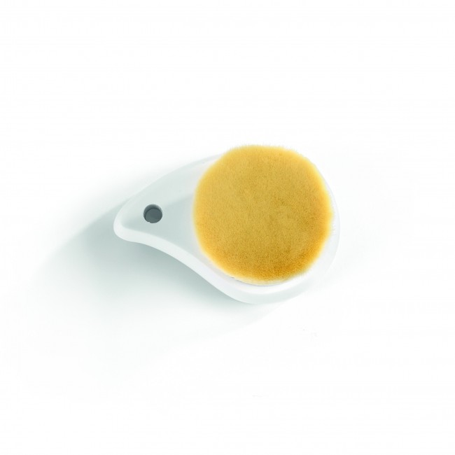 brosse plate nettoyage visage mgc beauty expert. Black Bedroom Furniture Sets. Home Design Ideas