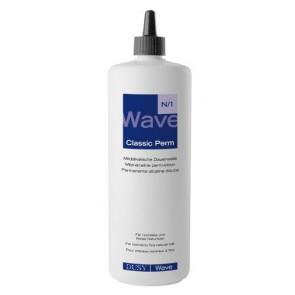 Permanente Alcaline Douce N/1 pour Cheveux Normaux à Fins 1000ml