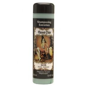 Shampooing Entretien Noir au Henné 250ml