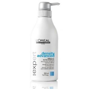 Shampooing Cheveux Affinés DENSITY ADVANCED 500ml