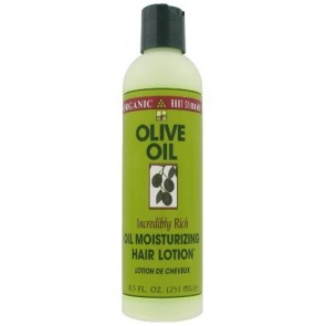 Lotion à l'Huile d'Olive Novex