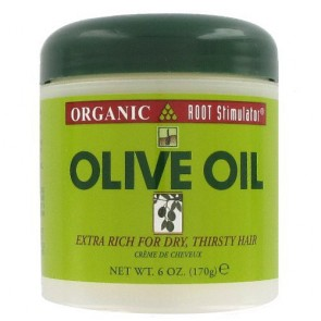 Crème à l'Huile d'Olive 170g
