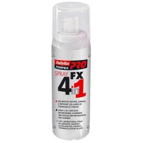 Spray Entretien Tondeuses & Ciseaux 4-en-1 150ml