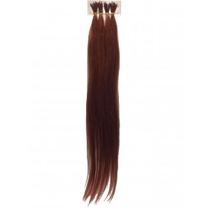 "Extension à froid Xtend Silky 18"" 33 Cheveux Humain"