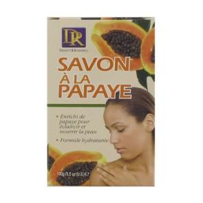 Savon à la Papaye 100g
