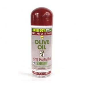 Sérum à l'Huile d'Olive Protecteur de Chaleur 177,4ml