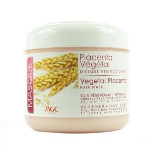 Masque Restructurant au Placenta Végétal 250ml