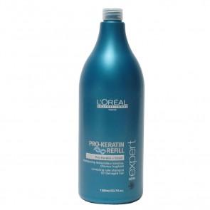 Shampooing restaurateur PRO-KERATIN REFILL 1500ml
