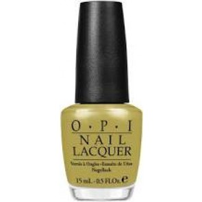 Vernis à ongles OPI Don't talk bach to me 15ml