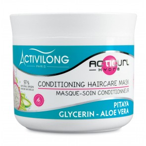 ACTIV MASQUE ACTICURL 200ML