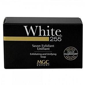 WHITE 255 SAVON