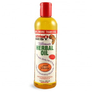Ultimate Herbal Oil 240ml