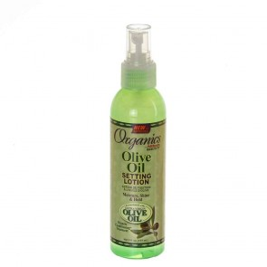 Lotion Huile d'Olive Extra vierge
