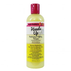 Shampoing hydratant Heads UP