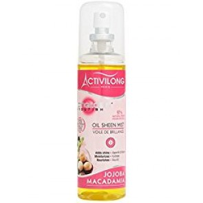 Activ Oil Sheen Mist 125ML