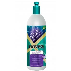 Shampoing Mes Boucles Après sans Rinçage 500g