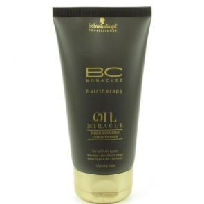 Baume Scintillant pour tous Types de Cheveux Oil Miracle 150ml