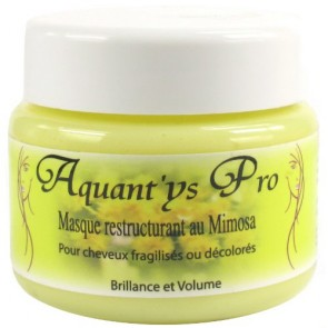 Masque Restructurant au Mimosa 150ml