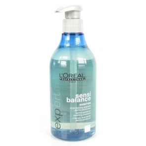 Shampooing Apaisant Dermo-Protecteur 500ml