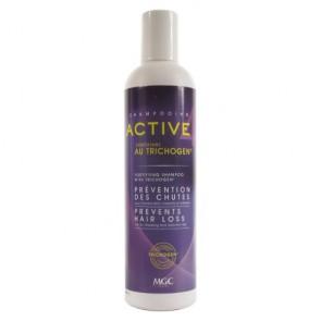Shampooing Fortifiant au Trichogen Prévention des Chutes pour Cheveux Secs, Cassants et Déficients 300ml