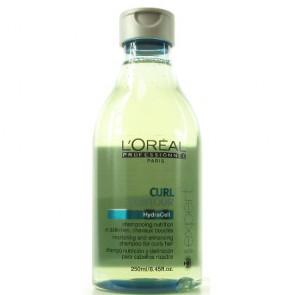 Shampooing Nutrition et Définition Cheveux Bouclés 250ml
