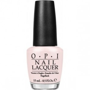 Vernis à ongles OPI act your beige