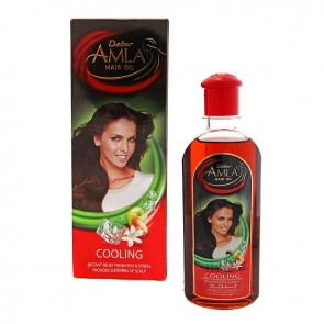 A COOLING HAIR OIL 200ML
