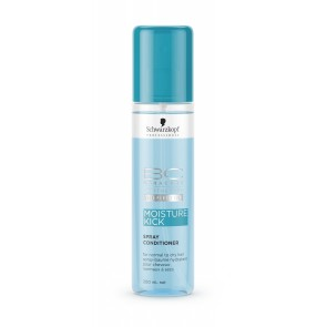 Spray-Baume Hydratant Moisture Kick 200mL