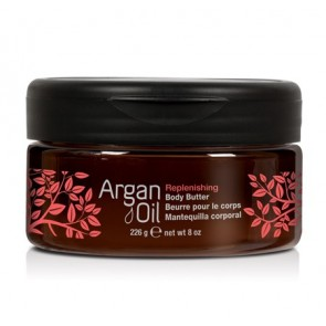 Argan Oil Body Butter 226g