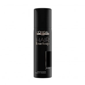 OREAL HAIR TOUCH UP BLACK 75ML