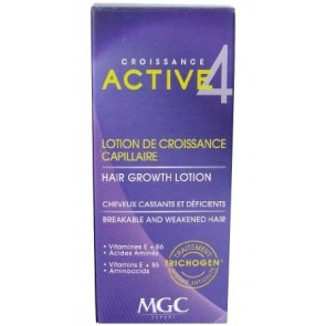MGC Lotion Active 4 125 ml
