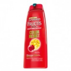 FRUCTIS SHP FL F 250 ML COLOR RESIST