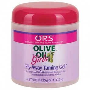 ORG FLY AWAY TAMING GEL
