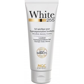 WHITE 255 GEL CORPS 75ML