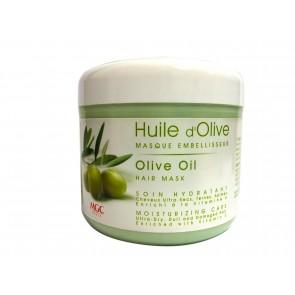 New MGC Masque Embellisseur à l'huile d'Olive 300ml