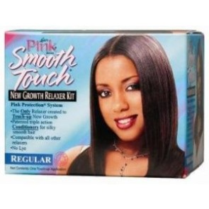PINK SMOOTH TOUCH NO- LYE REGULAR