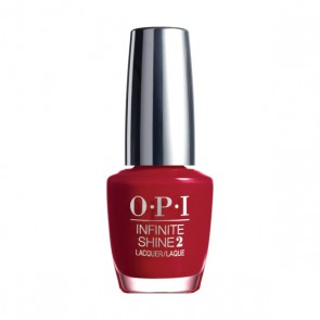 Vernis à ongles OPI ISL10  RELENTLESS RUBY