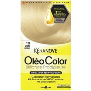 KERA OLEO COLOR 10
