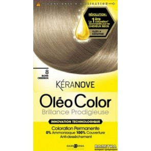 KERA OLEO COLOR 8